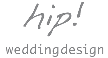 Hip! Weddingdesign